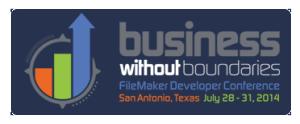 FileMaker Devcon